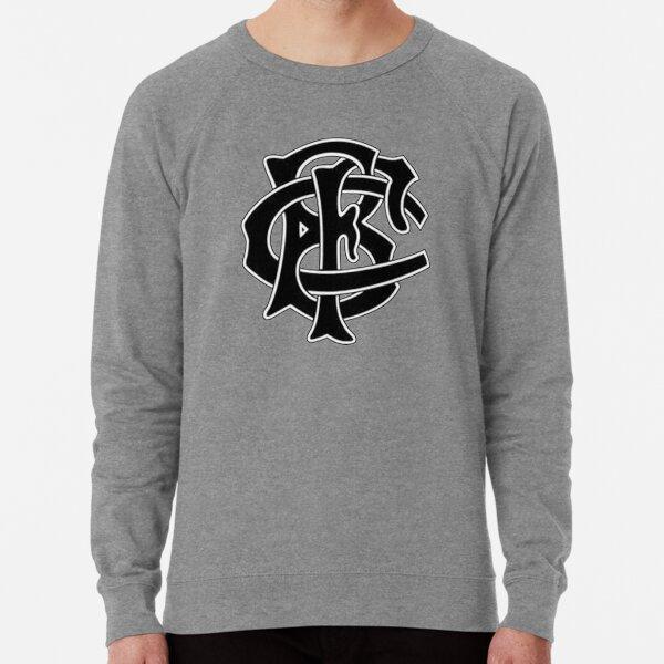 Barbarians logo, Rugby, Union, Sport, International. Lightweight Sweatshirt