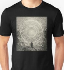Dante, Heaven, Heavenly, The Divine Comedy, Gustave Doré, Highest, Heaven Slim Fit T-Shirt