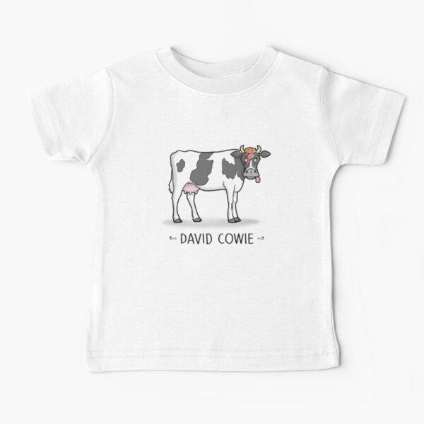 David Cowie Baby T-Shirt