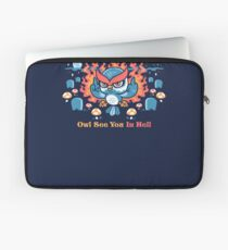 Owl See You Laptop Sleeve
