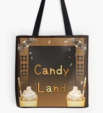 Candy Land - 2018 Tote Bag