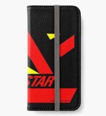 Lodestar iPhone Wallet/Case/Skin