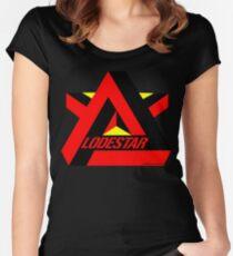 Lodestar Women's Fitted Scoop T-Shirt