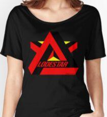Lodestar Women's Relaxed Fit T-Shirt