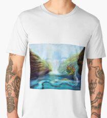 Fantasy Monster Men's Premium T-Shirt