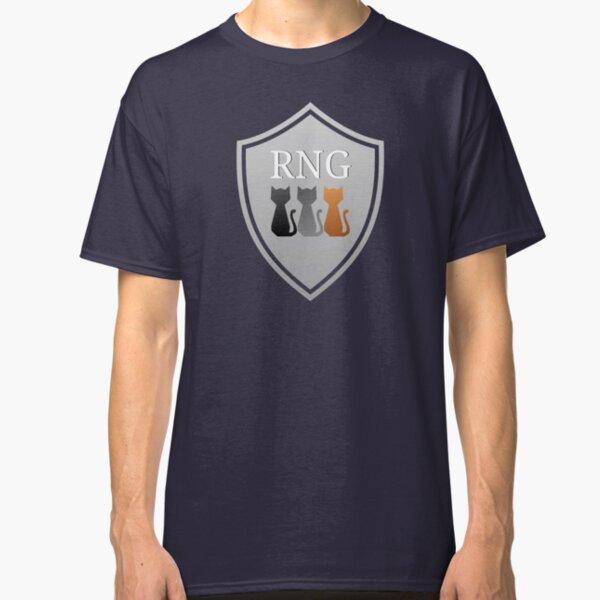 RNG Gaming Logo Classic T-Shirt