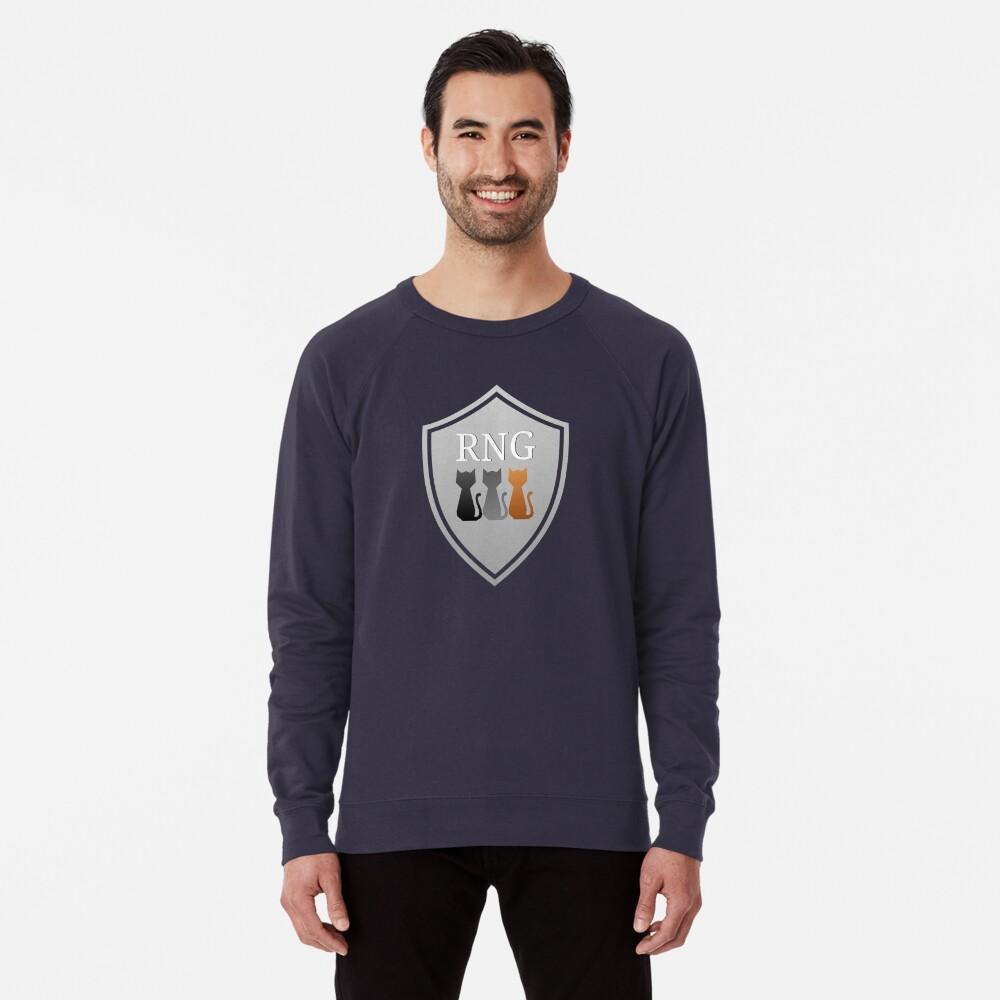 RNG Gaming Logo Lightweight Sweatshirt