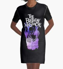 The Birthday Massacre T Shirt Kleid