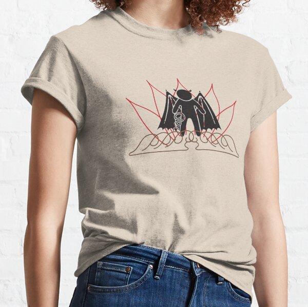 Abysmal Devil Classic T-Shirt