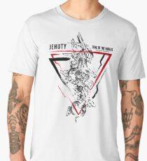 2nd Runner Orbital Frame Jehuty Men's Premium T-Shirt
