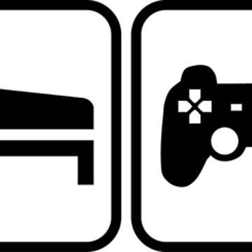 Video Games - Eat, Sleep, Video Games, Repeat by BerksGraphics
