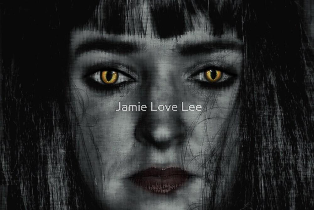 Haunted by Jamie Lee