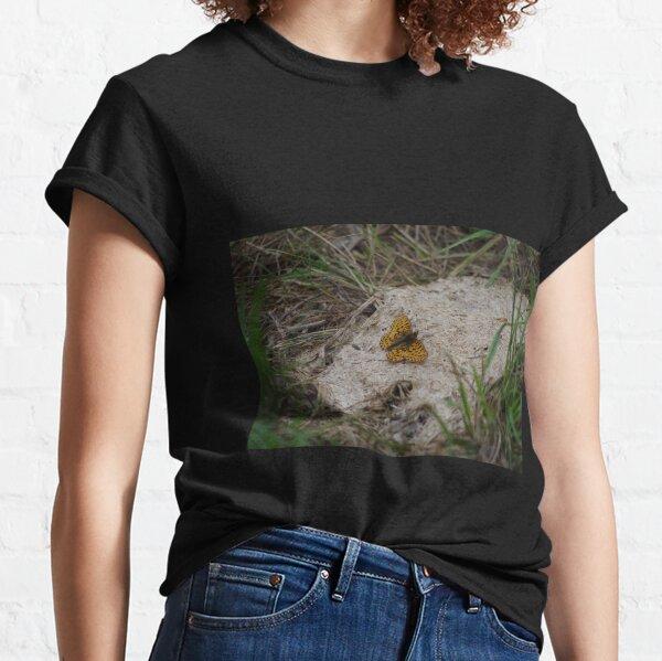 Fritillary Butterfly Classic T-Shirt