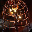 THE TRADITIONAL LAMP by RakeshSyal