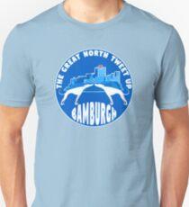 Great North Tweet Up Unisex T-Shirt