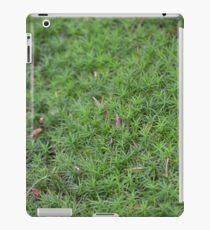 Mossy Mattress iPad Case/Skin