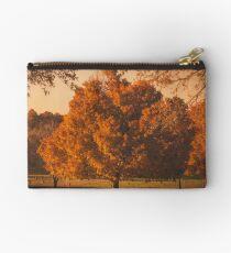 Fall Tree Studio Pouch