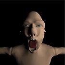 Yawn by Ry Bowie-Woodham