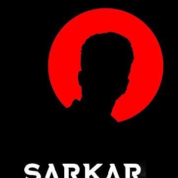 SARKAR VIJAY by krishnesh