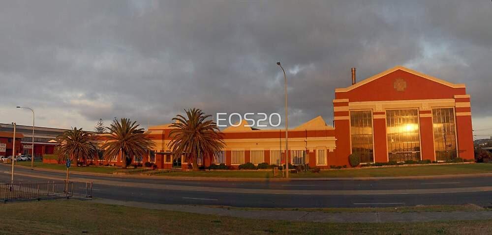 Matilda Bay Brewery - Western Australia  by EOS20