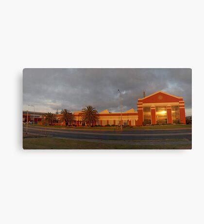 Matilda Bay Brewery - Western Australia  Canvas Print