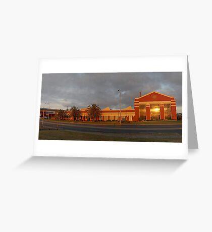 Matilda Bay Brewery - Western Australia  Greeting Card