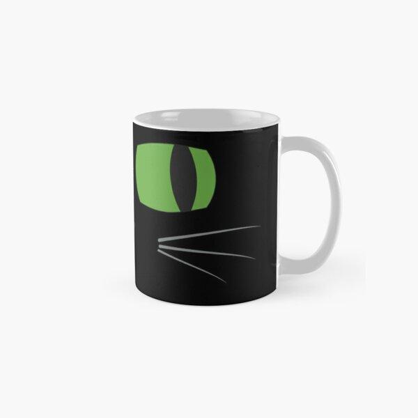 Midnight - Face Time Classic Mug