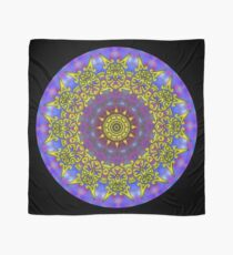 Colorful Kaleidoscope. Scarf