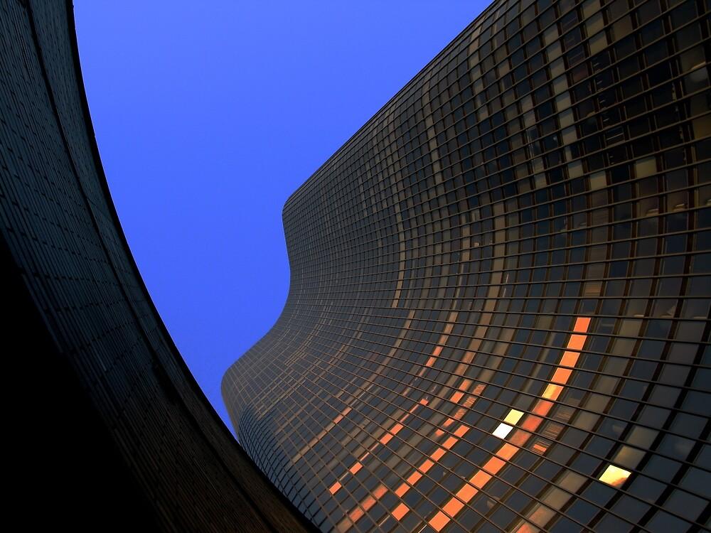 chicago by bron stadheim