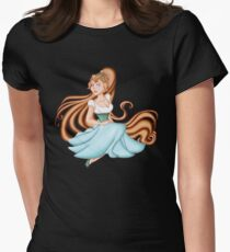 Thumbelina Womens Fitted T-Shirt