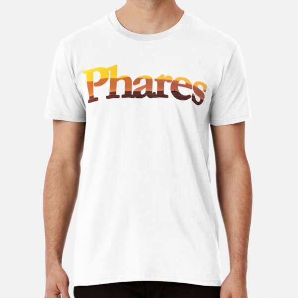 """Phares"" T-shirt premium"