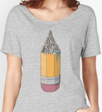 Creaticity Women's Relaxed Fit T-Shirt