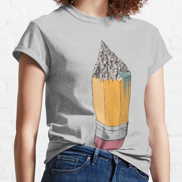 Kreativität Classic T-Shirt
