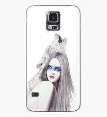 Shadows Keeper Case/Skin for Samsung Galaxy