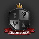 Keyblade Academy / Kingdom Hearts by Ruwah