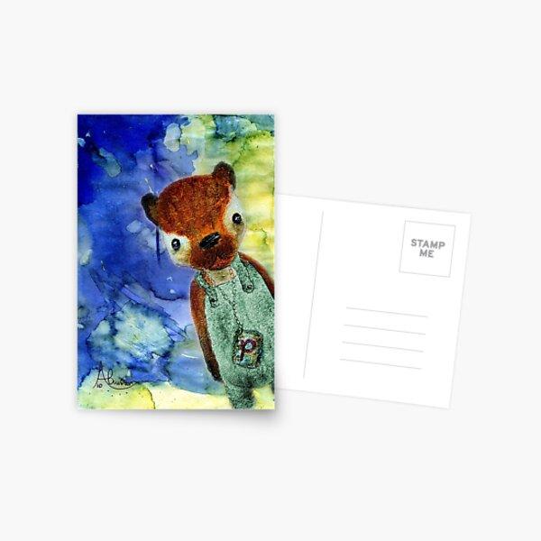 Little Pepe Postcard