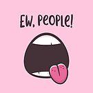 EW People by zoljo