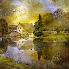 Autumn at Rheola Estate by Tsitra