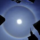 The Halo by Stephen Burke