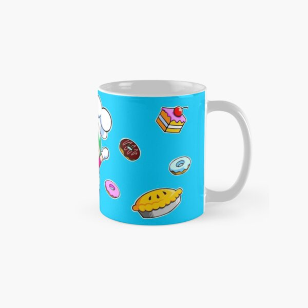 Let's get cooking! Classic Mug