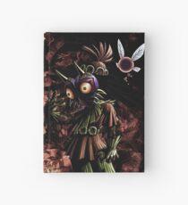 Mask User 1 Hardcover Journal