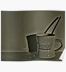 The Hot Brew Poster