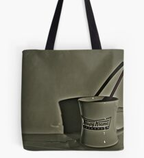 The Hot Brew Tote Bag