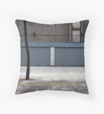 benign st Throw Pillow