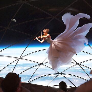A Performance Inside SpaceX's BFR by bobbooo