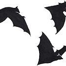 Batsyness by HopeCvon