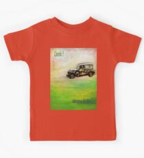 Classic ( in colors with transparency ) Kids Clothes