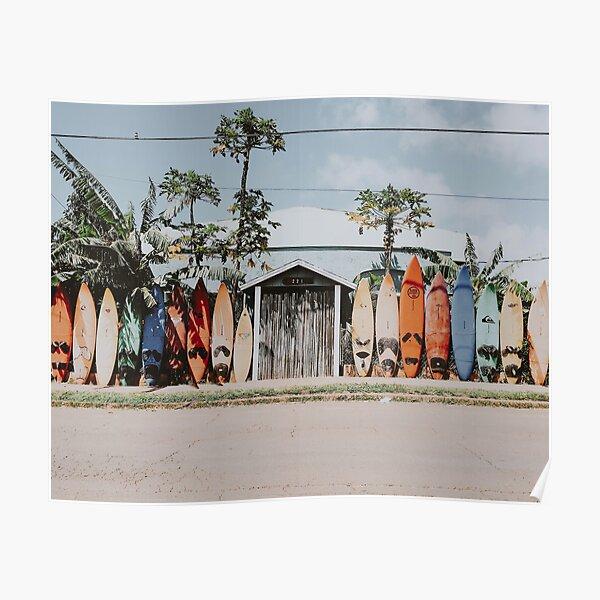 Let's Surf VI Poster