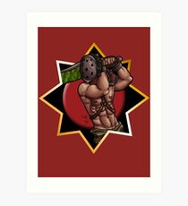 Doom Reavers, Join Up  Art Print