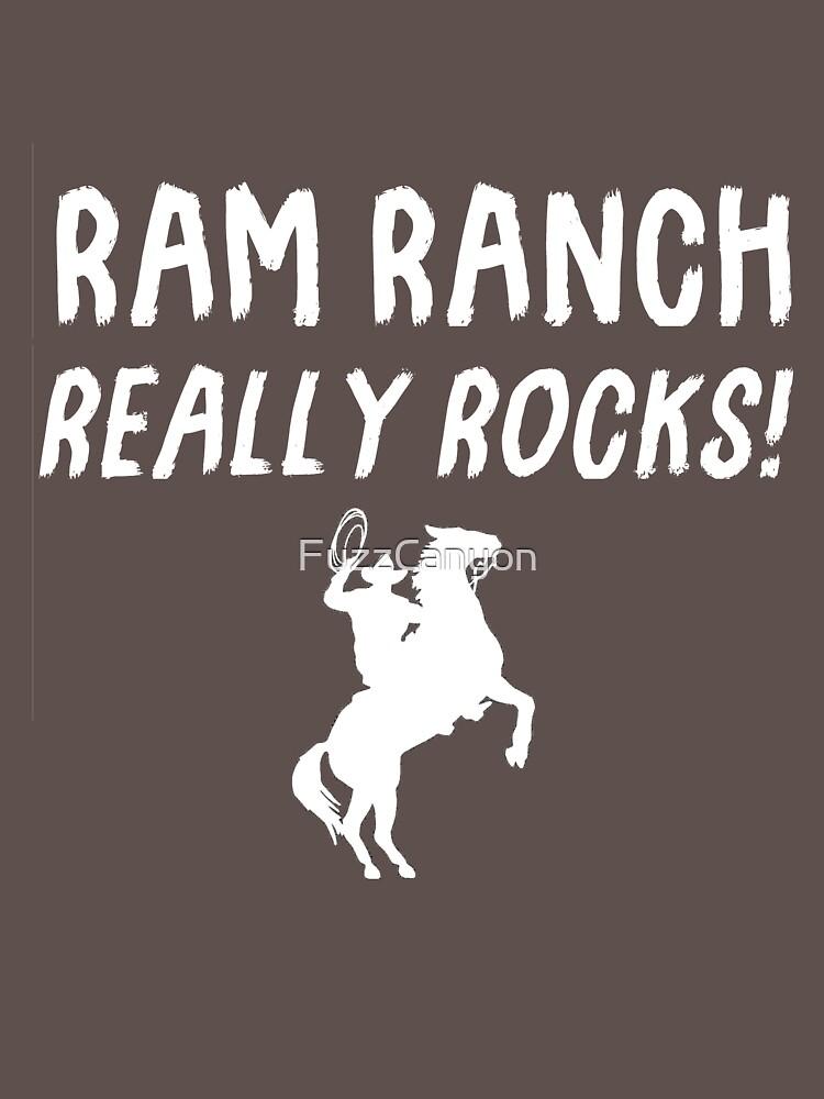 Ram Ranch rockt wirklich! von FuzzCanyon